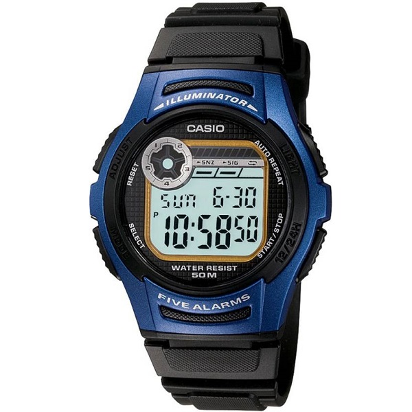 Casio D066 Youth Series Digital Watch