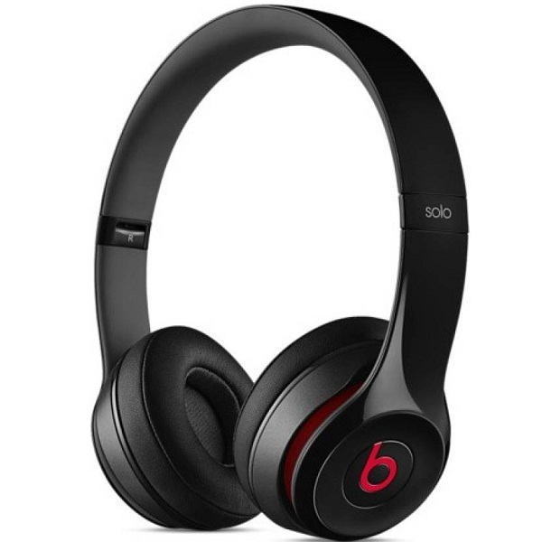 Beats Solo2 Wired n Wireless Bluetooth Headset With Mic