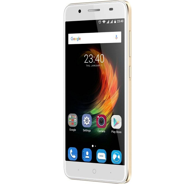 ZTE Blade A2 Plus Golden