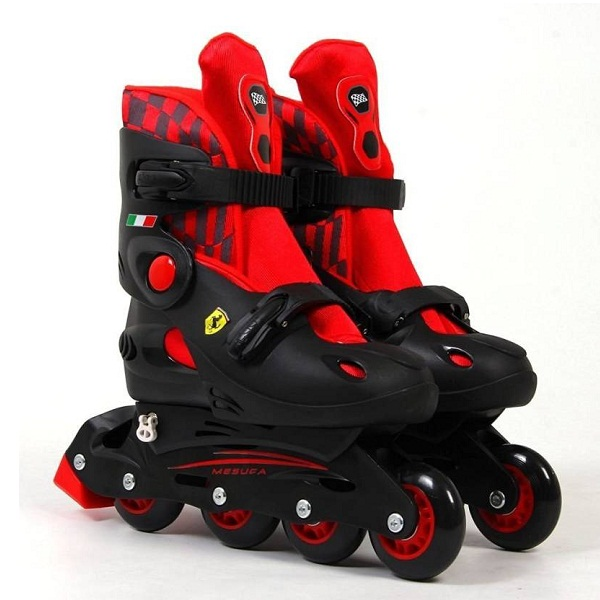 SWAGSPIN INLINE SKATE FK32