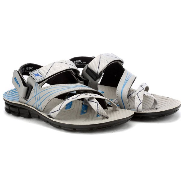 Sparx SS0902G Men GYBL Sports Sandals