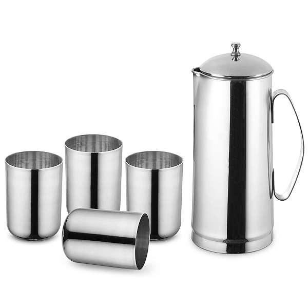Classic Essentials Jug n Glass Sets