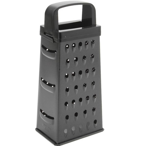 Stationery House Stainless Steel Grater