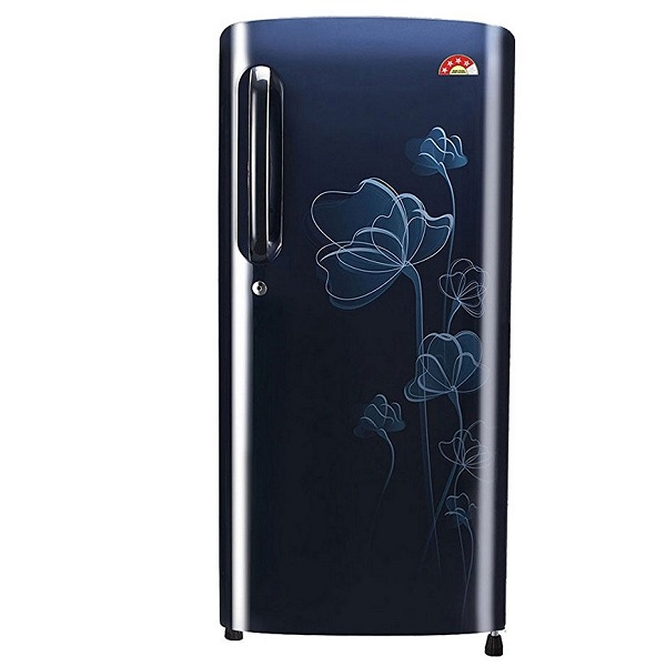 LG Direct cool Single door Refrigerator