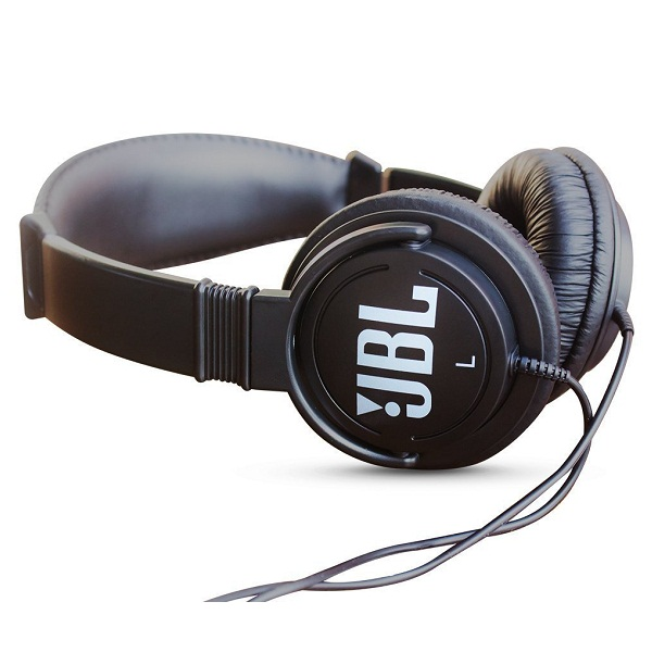 JBL C300SI On Ear Dynamic Wired Headphones