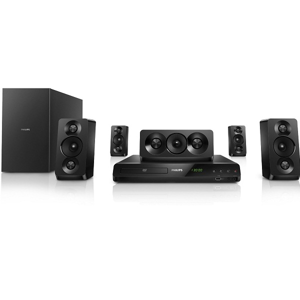 Philips Home theatre