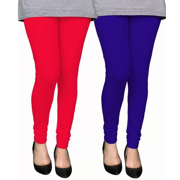 PAMO Womens Leggings Pack of 2