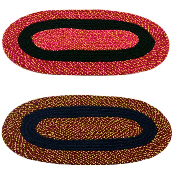 StoryHome 2 Piece Door Mat Set