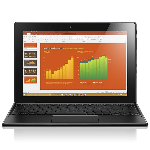 Lenovo Ideapad Miix 310 2in1 Laptop