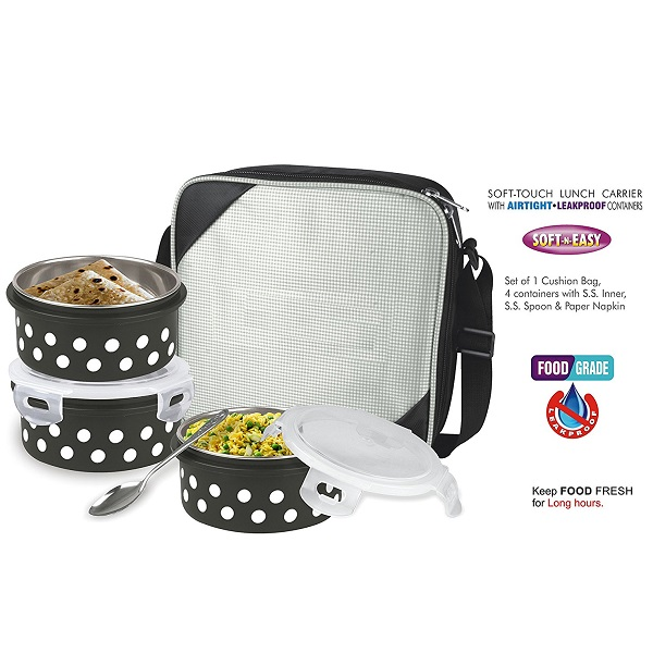 BMS Lifestyle Lunch Box Set