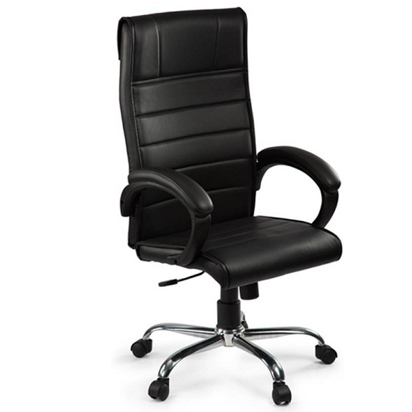 Debono CEO 331V BLL Leatherette Office Chair