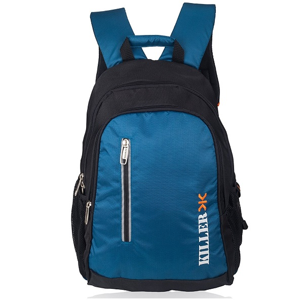 Killer Gamma College Backpack