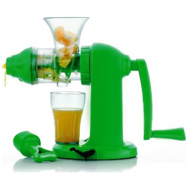 Apex Superb Juicer Plastic Hand Juicer