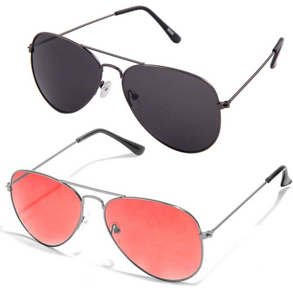 Savannah Aviator Sunglasses