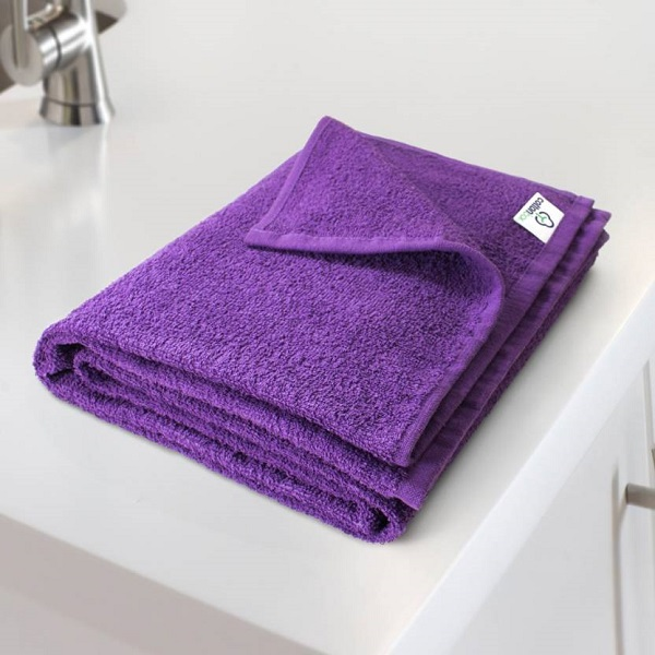 Cotton Box Cotton Bath Towel