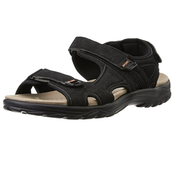 Action Shoes Mens Sandals and Floaters