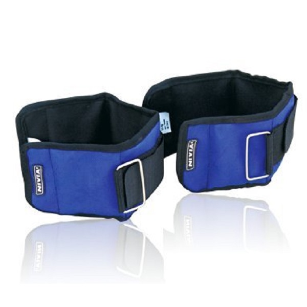 Nivia Ankle Wrist Weights
