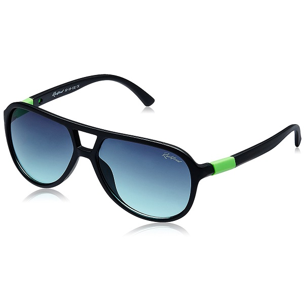 Rockford Aviator Sunglasses