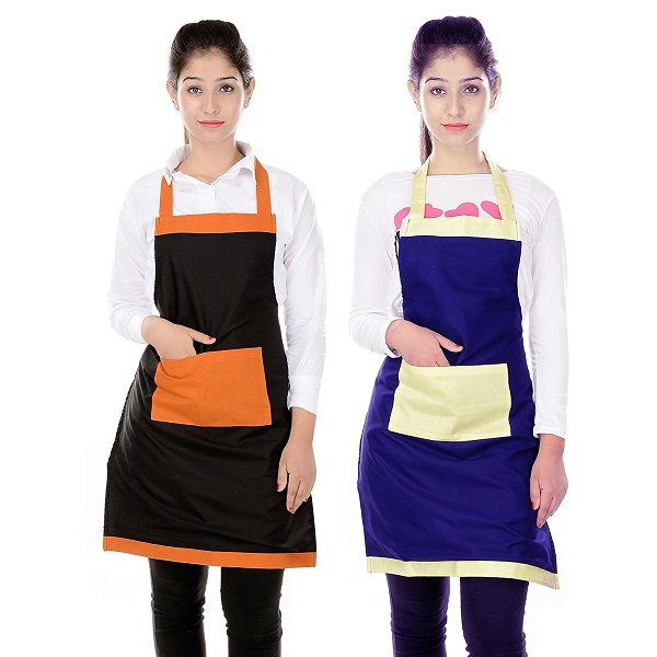 Switchon waterproof Apron combo