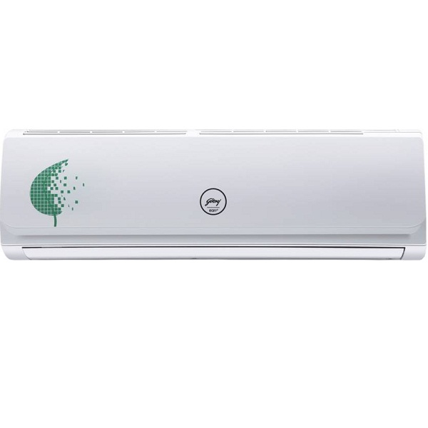 Godrej 5 Star Split AC White