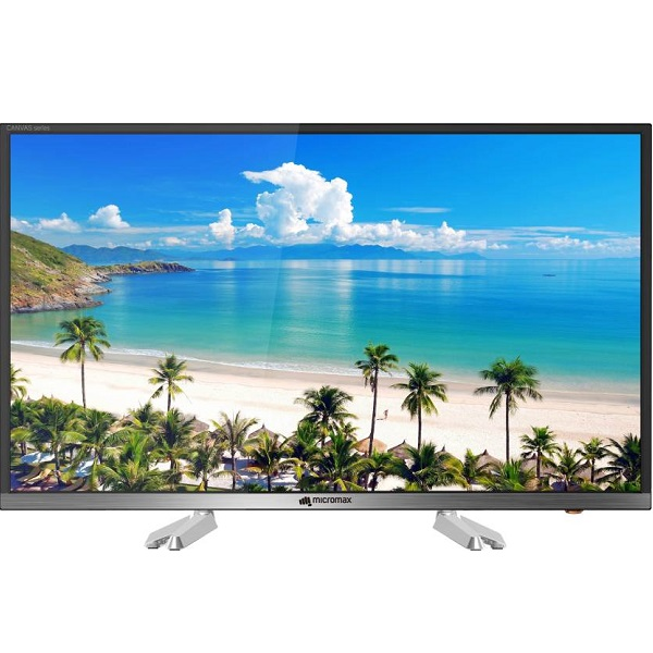 Micromax 32Inch HD Ready LED Television