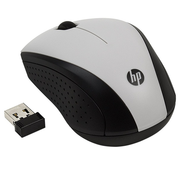 HP G3T 3 Button Wireless USB Optical Scroll Mouse
