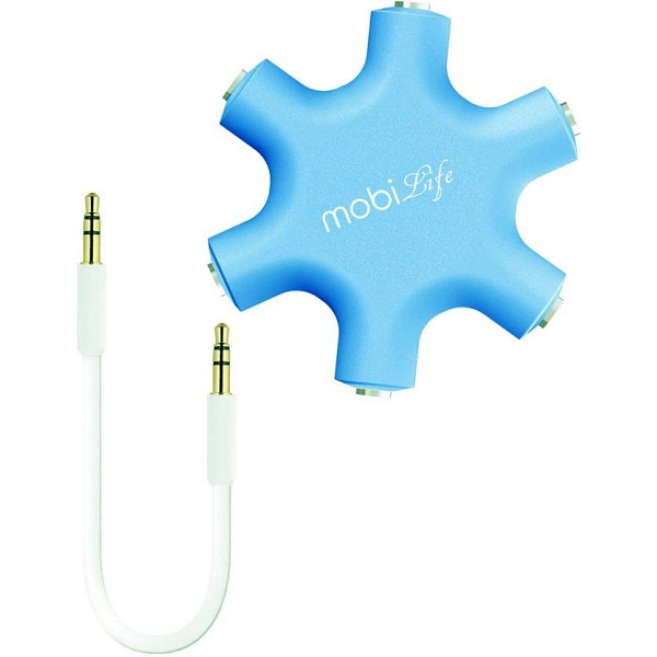Mobilife 30002 Headphone Splitter