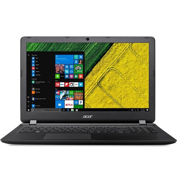 Acer ES 15 Core i3 6th Gen Notebook