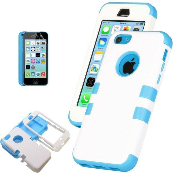 Apple Back Cover for Apple Iphone 5c