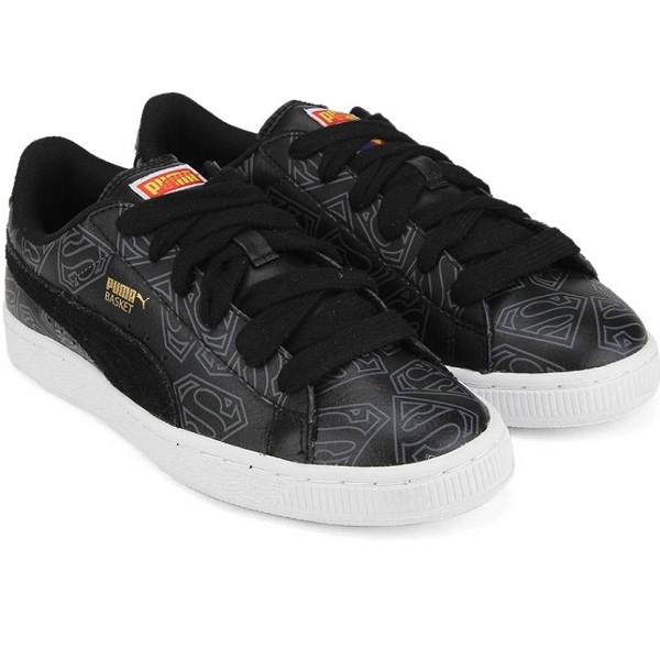 Puma Boys Casual Wear Shoe
