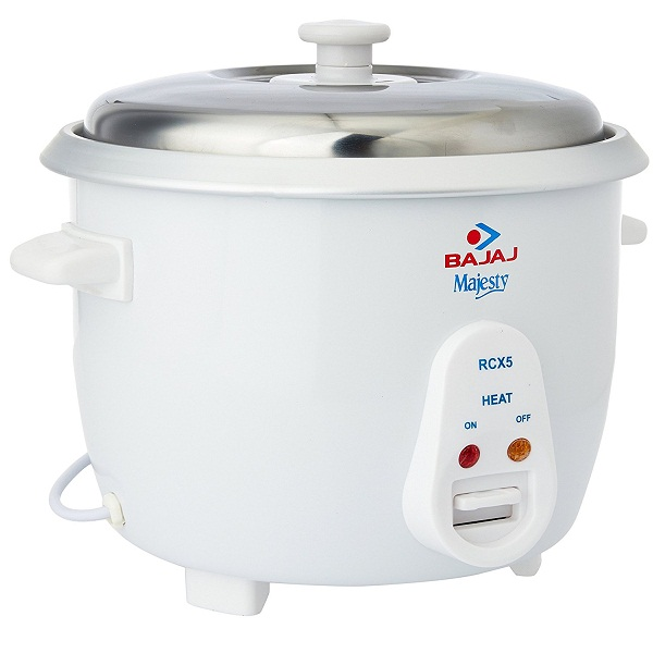 Bajaj Rice Cooker