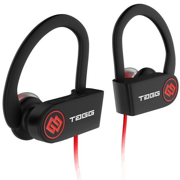 TAGG Wireless Bluetooth Headset With Mic