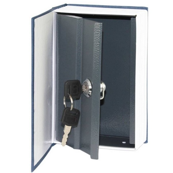 Inventure Retail English Dictionary Safe Locker