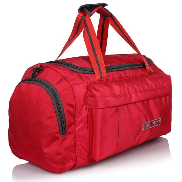 Suntop Alive Travel Duffel Bag