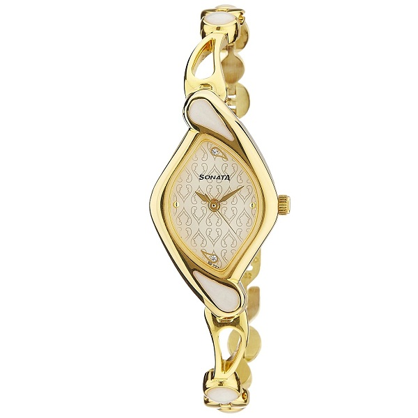 Sonata Womens Watch