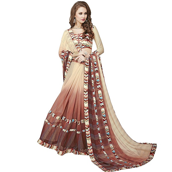 Womens by panchratna Clothing Saree