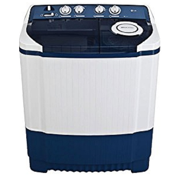 LG Semi automatic Top loading Washing Machine