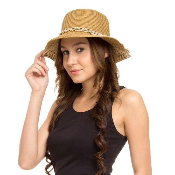 FabSeasons Sun Hat for Women