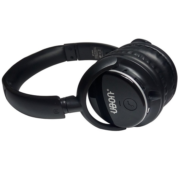 Ubon 5600 Pure stereo wireless bluetooth headphone with mic