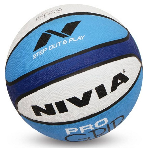 Nivia Basketball Pro Grip Basketball