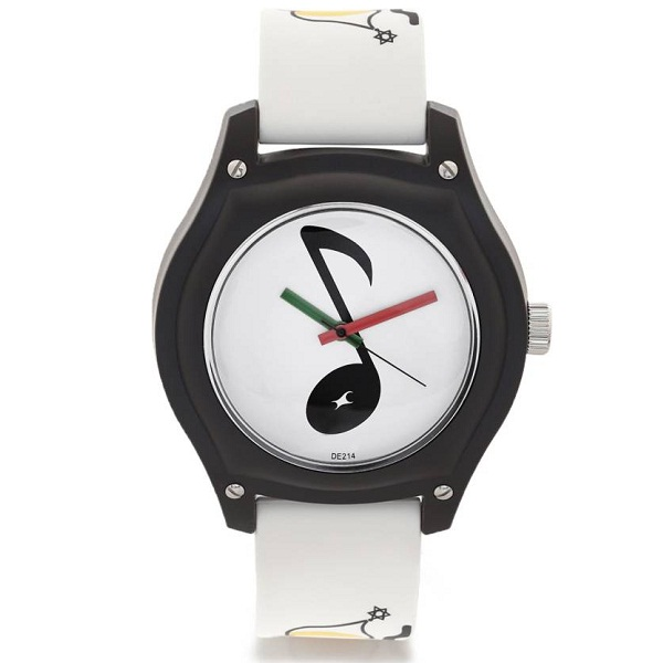 Fastrack NG9951PP11CJ Analog Watch