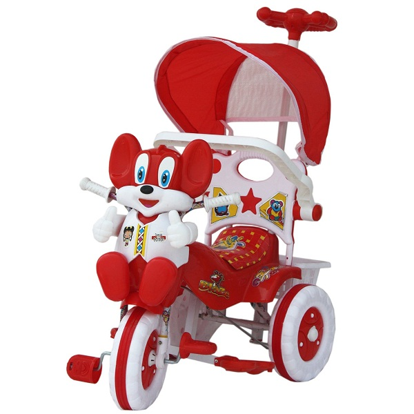 Amardeep and Co Baby Tricycle