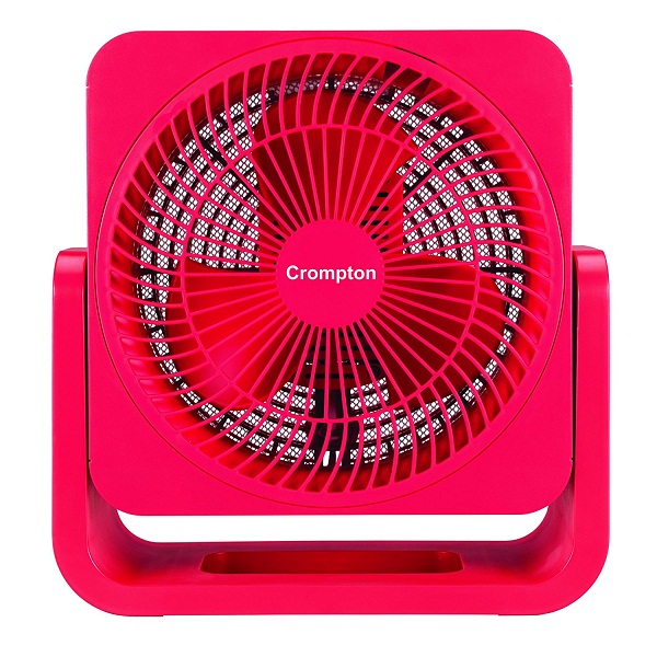 Crompton Bubbly 200mm Personal Fan