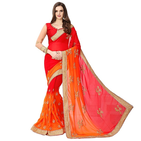 Panchratna Clothing Saree For Women