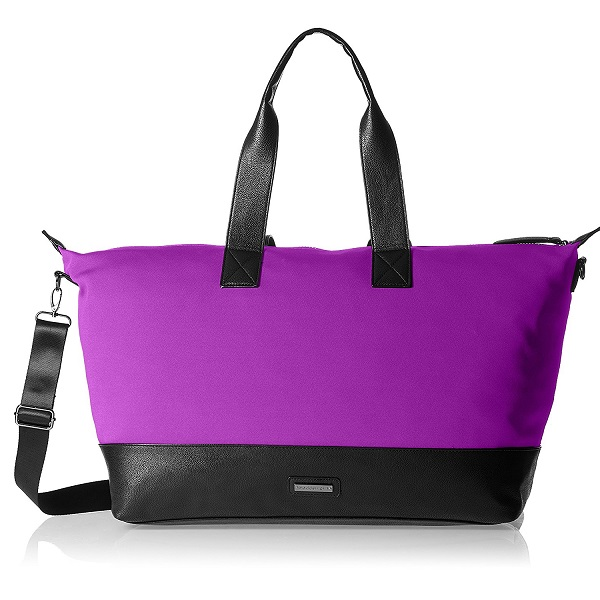 Madden Girl Womens Messenger Bag