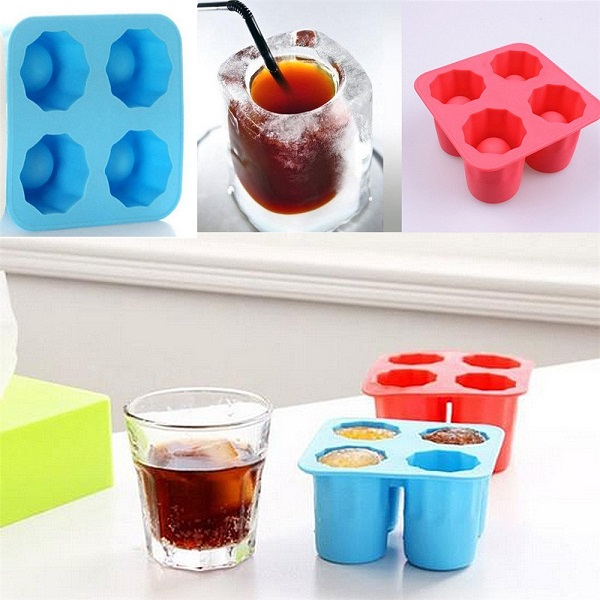 PackNBUY Chocolate Candy Ice Tray Mould