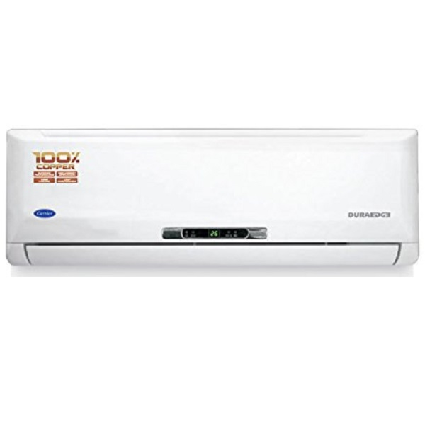 Carrier DURAEDGE Split AC