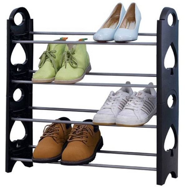 Deemark Steel Standard Shoe Rack