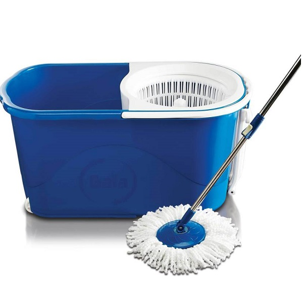 Gala Spin with Easy Wheels Mop Set
