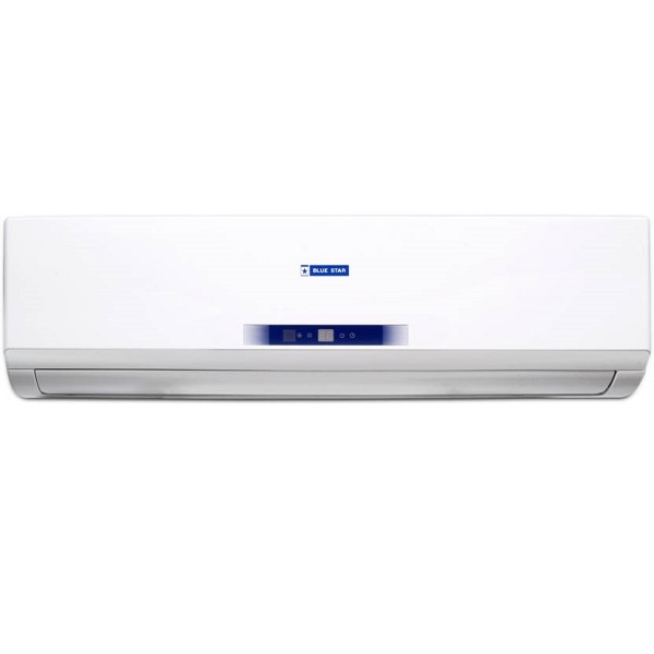 Blue Star 1 5 Ton 3 Star Split AC White